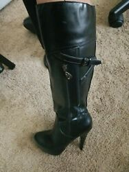 Guess Size 8.5m Womens Boots $18.00