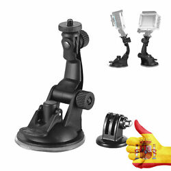 Support Suction Cup Outdoor Glass Car Camera GPS Tomtom Mobius GOPRO Pro Moon $23.40