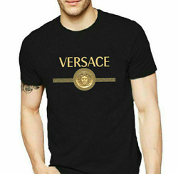 Collection VERSACE2 T Shirt Tee Vintage Unisex Size XS 5XL Summer 2021 $12.99