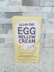 TOO COOL FOR SCHOOL Egg Mellow Cream 5 in 1 Firming Moisturizer 1.76oz $31.89