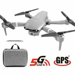 F3 Drone GPS 4K 5G WiFi live video FPV quadcopter flight time 25 minutes RC... C $167.00