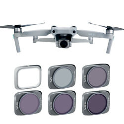 Adjustable Filter For DJI Air 2S ND ND Filter CPL UV Mirror UAV Accessories $13.29