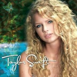 Taylor Swift – Taylor Swift 2 x LP Vinyl Records NEW Sealed Country Pop $39.95