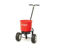 Earthway 2600A Plus Commercial 40 Pound Capacity Seed and Fertilizer Spreader $109.00