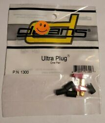 Deans Ultra Plug One Pair Male and Female Rc Battery Connector 1300 $8.99
