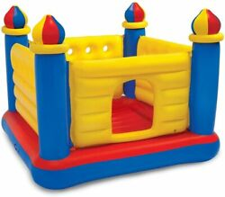 NEW Intex Jump O Lene Castle Inflatable Bouncer for Ages 3 6 $42.00