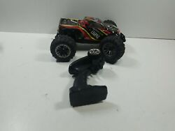 1:10 Scale Large RC Cars 48 kmh Speed FOR PARTS $69.27