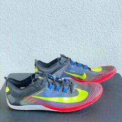 Nike Zoom VICTORY XC Men#x27;s Size 14 Cross Country Track Shoes AJ0847 003 NEW $39.95