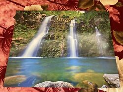 Hawaii 2022 Exclusive Maui The Valley Isle 12 Month Calendar BRAND NEW $8.00