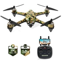 Snaptain SP700 Drone GPS 4K HD Camera 5G WiFi RC profesional Quadcopter Drone US $109.90