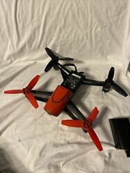 Parrot BeBop 14 MP Camera Drone For Parts No Tested $50.00