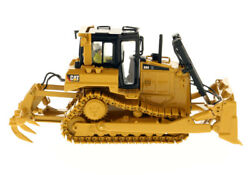 1 50 Scale Yellow Caterpillar D6R Track Type Tractor Core Classics Series Model C $123.99