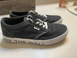 Vans Off The Wall women's shoes size 7 $17.00