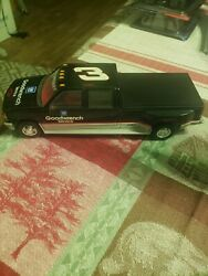 dale earnhardt truck and trailer and car limited edition bank of 10000 $18.00