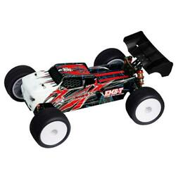 LC RACING 1:14 4WD Mini Brushless Truggy RTR EP RC Car Off Road EMB TGH $318.00