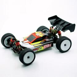 LC RACING 1:14 4WD RC Car Mini Brushless Buggy Metal RTR Off Road #EMB 1H $295.00