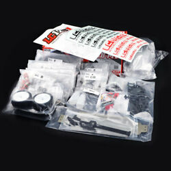 LC RACING 1 14 Off Road 4WD RC Brushless Truggy KIT Unassembled #EMB TGHK $239.00
