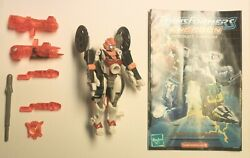Transformers Energon Scout class Arcee Complete $15.00