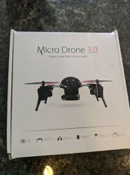 Micro Drone 3.0 with camera and controller $100.00
