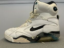 Nike Air 180 Pump 1991 With Original Box Size 13 Vintage With Donor Pair $6000.00