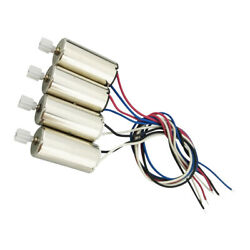Set of 4 Motors for X5SW X5SC X5S X5HC X5HW RC Drones And More Quadcopter $10.52