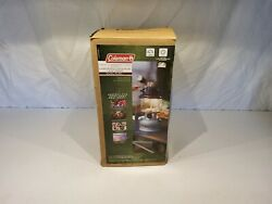 Coleman Dual Fuel Lantern with EXTRAS Model 285A $99.99
