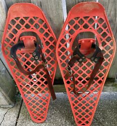 Classic Adult Snow Treads Snowshoes From Boulder Colorado Snowtread $38.99