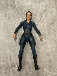 Marvel Legends Maria Hill Agents of SHIELD Toys R Us Exclusive 6quot; Action Figure $30.00