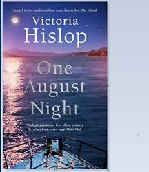 One August Night: Sequel to much loved classic The Island by Hislop Victoria $16.52