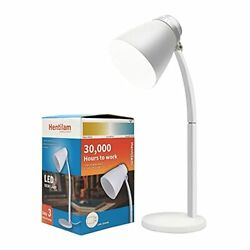 Hentilam Table Lamp LED Desk Lamps for Home Office with USB Charging 3 Bright... $26.91