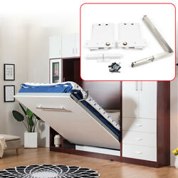 Wall Bed Spring Mechanism Hardware Kit Horizontal Vertical Wall bed High Load US $70.70