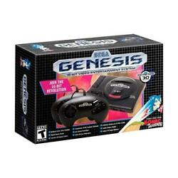 Official SEGA Genesis Mini with over 6000 Games $220.00