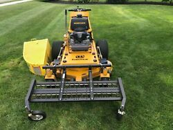 Commercial Lawn mower $4500.00