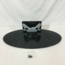 Insignia Replacement Base Stand W Mounting Screws For NS L37Q10A 37quot; LCD TV $39.99
