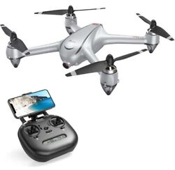 Potensic D80 Drone GPS with 2 BATTERIES $150.00