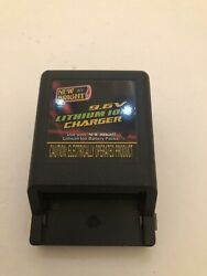 New Bright 9.6v Volt Lithium Ion RC Battery Charger $18.50