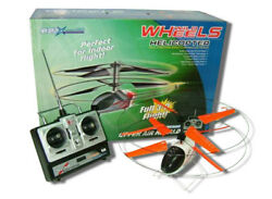 RC Beginner HelicopterRemote ControlElectric NEW $22.99