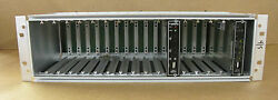 Aurora Communications Systems Chassis A110 3 A320 Satellite A330 VHFVSB Module