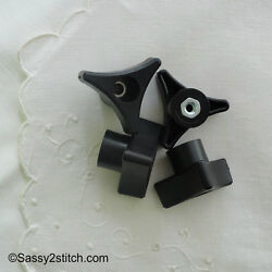 Easy GripTension Knobs for Floor and Lap Frames 4 Pack $6.99
