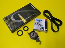 Timing Belt Kit Mirage 97-02 1.8L Technica 4G93 Tensioner