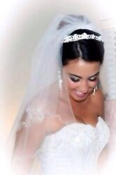 Wedding Dress PLUS Special Extras $950.00