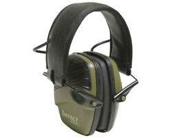 NEW Lowprofile Earcup Shooting Headset.Protect Hearing At Gun Range.Ear Safety. $75.00