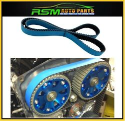 Mirage 97-02 1.8L 4G93 SOHC Performance Timing Belt TB288R