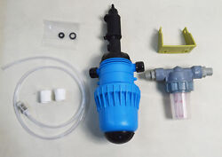 NEW Fertilizer Injector Proportioner 0.4%:4% HOT SALE $79.80