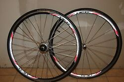 HED Ardennes FR Clincher Wheelset w Powertap amp; Disc Cover $849.99