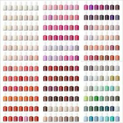 Essie Nail Polish Lacquer 0.46oz 14ml Full Size Part 2 Pick Any Color $3.99