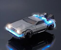 CRAZY CASE BACK TO THE FUTURE II DELOREAN TIME MACHINE iphone6 JAPAN FS S2911
