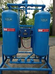 Ultra-Air Regenerative Air Dryer 620 CFM $5,600.00