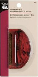 Dritz Sweater Comb New Sewing Supply Fabric Craft