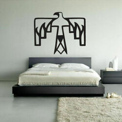 Wall Vinyl Sticker Bedroom Wall Decal Symbol Naitive Inks Egypt Eagle Z275 $25.19
